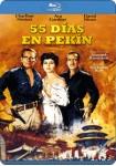 55 Días En Pekín (Blu-Ray)