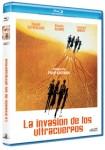La Invasión De Los Ultracuerpos (Blu-Ray)