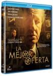 La Mejor Oferta (Blu-Ray)