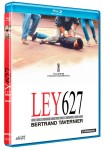 Ley 627 (Blu-Ray)