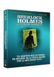 Sherlock Holmes : Juego De Sombras (Blu-Ray) Iconic