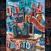 The Route To The Harmonium (James Yorkston) CD