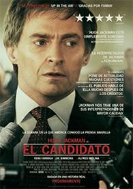 El Candidato (2018)