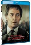 El Candidato (Blu-Ray)