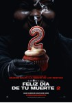 Feliz Día De Tu Muerte 2 (Blu-Ray)
