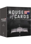 House Of Cards - 1ª A 6ª Temporada (Blu-Ray)