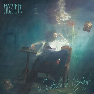 Wasteland, Baby! (Hozier) CD