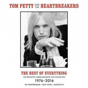 The Best Of Everything - The Definitive Career Spanning Hits Collection 1976-2017 (Tom Petty And The Heartbreakers) CD(2)