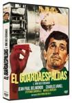 El Guardaespaldas (1963) (V.O.S.)