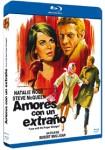 Amores Con Un Extraño (Blu-Ray)