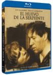 El Huevo De La Serpiente (Blu-Ray)