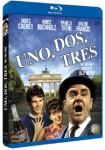 Uno, Dos, Tres (Blu-Ray) (Bd-R)