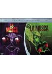 La Mosca (1958) + La Mosca (1986) - Remakes Collection
