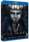 Vikingos - 5ª Temporada - 2ª Parte (Blu-Ray)
