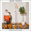 The Back Foot And The Rapture (Adam French) CD