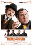 Holmes Y Watson**