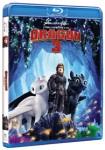Cómo Entrenar A Tu Dragón 3 (Blu-Ray)