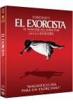 El Exorcista: Montaje del Director (Blu-Ray) (Ed. Iconic)
