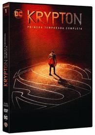 Krypton - 1ª Temporada