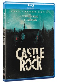 Castle Rock - 1ª Temporada (Blu-Ray)