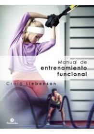 Manual De Entrenamiento Funcional (Deportes) Tapa dura