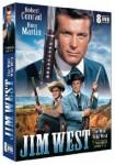 Jim West - Temporada 2, Vol. 1 y 2