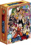 Dragon Ball Sagas Completas - Box 1 (Episodios 1 a 68)