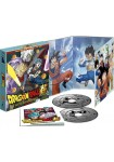 Dragon Ball Super - Box 6 (Blu-Ray + Libro)