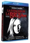 La Estación De La Bruja (Blu-Ray)