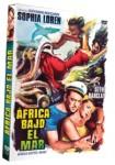 África Bajo El Mar