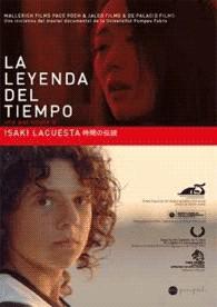 La Leyenda Del Tiempo + Entre Dos Aguas