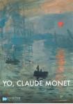 Yo, Claude Monet