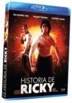 Historia De Ricky (Blu-Ray)