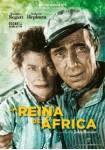 La Reina De África (Blu-Ray)