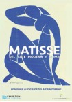 Matisse, Del Tate Modern Y Moma (Blu-Ray)
