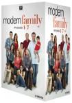 Modern Family - 1ª A 7ª Temporada