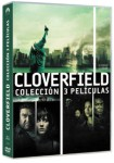 Pack Cloverfield 1 a 3