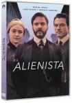 El Alienista - 1ª Temporada