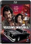 Asesino Invisible (Blu-Ray)