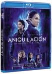 Aniquilación (Blu-Ray)