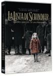 La Lista De Schindler (Dvd + Extras)