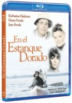 En El Estanque Dorado (Blu-Ray)