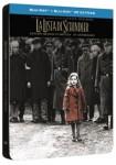 La Lista De Schindler (Blu-Ray + Blu-Ray Extras) (Ed. Metálica)**