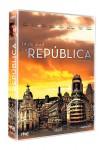 14 De Abril, La República - 2ª Temporada