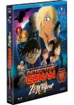 Detective Conan : El caso Cero (Blu-Ray + Dvd)