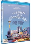 Los Apuros De Un Pequeño Tren (Blu-Ray)
