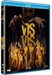 Vis A Vis - 4ª Temporada (Blu-Ray)