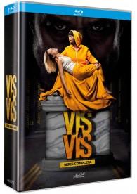 Pack Vis A Vis - Serie Completa (Blu-Ray)