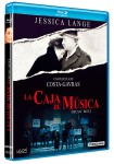 La Caja De Música (Blu-Ray)