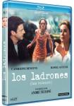 Los Ladrones (Les Voleurs) (Blu-Ray)